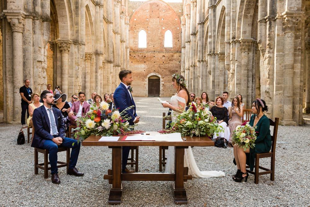 Pin On Real Weddings In Florence And Tuscany Italy