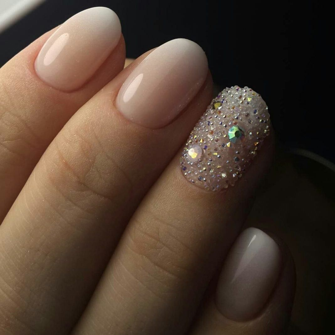 Cute 50 Nail Art Collection For 2018 Pretty Nails Pinterest