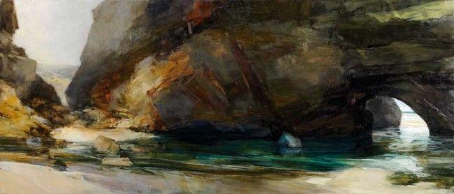SARAH ADAMS: BEDRUTHAN TO BRYHER, Catalogue, The Maas Gallery, 2009