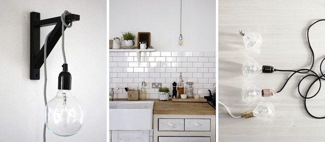 Ontwerp je eigen designlamp 101 woonidee n home sweet for Ontwerp je eigen keuken