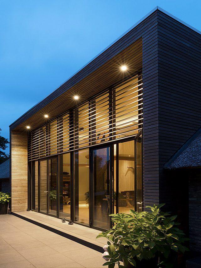 Transformatie van een monumentale boerderij in Zwolle - Hoog ■ Exclusieve woon- en tuin inspiratie.