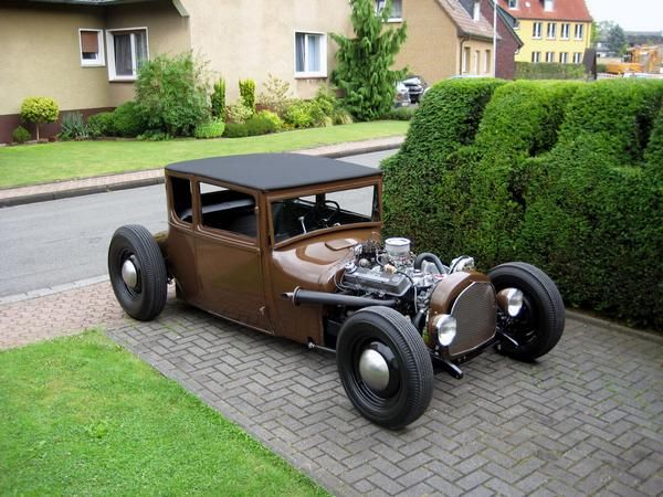My Favorit 1927 Ford Model T Coupe Hot Rod Trucks Hot Rods Cars