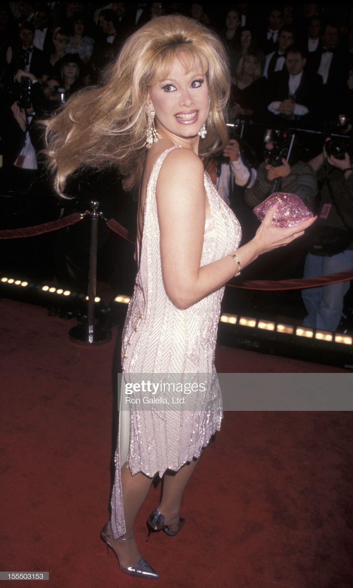 Shop for the best rhonda shear shapewear and bras on classicshapewear.com. Rhonda Shear attends 12th Annual American Comedy Awards on ...