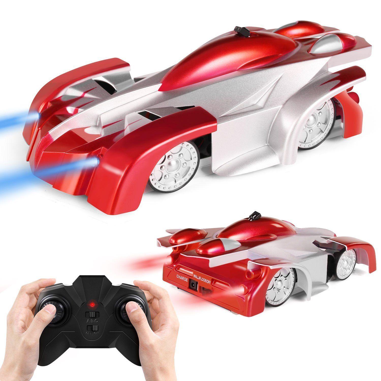 Amazon Remote Control Car Toy Just 12.59 W/Code (Reg