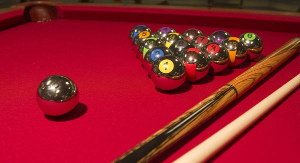 Krōm Première Pool Table Balls Are The Latest Thing To Hit The Market!