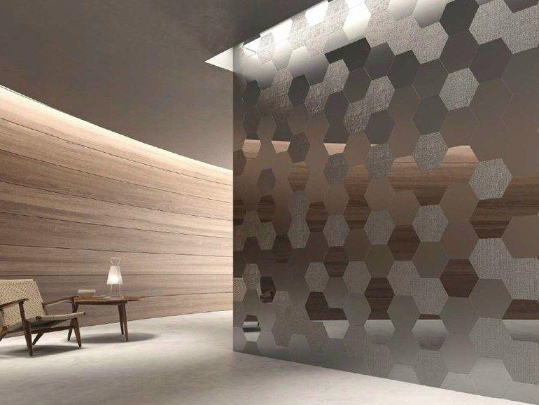 rev tement mural en c ramique p te blanche pour int rieur. Black Bedroom Furniture Sets. Home Design Ideas