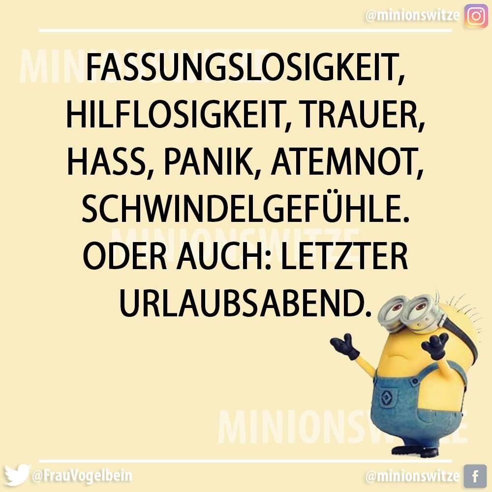Pin Von Petra469 Auf Minions Lustige Trainingszitate Freunde Zitate Lustig Lustige Spruche
