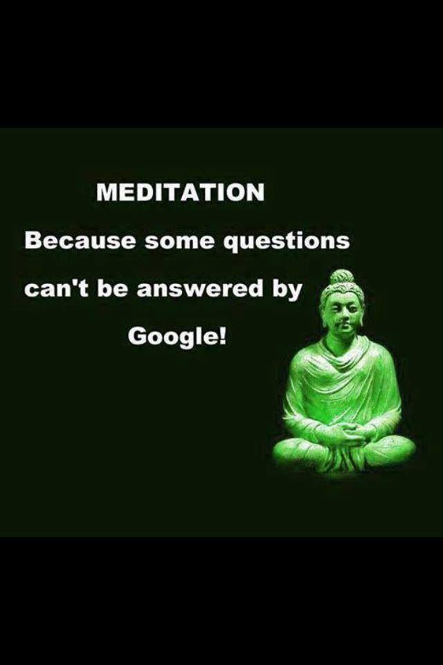Meditation inner peace and Google | Meditation benefits ...