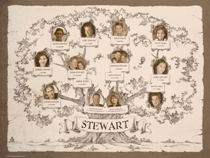 Like The Idea Of Adding Leaves To The Family Tree May Need