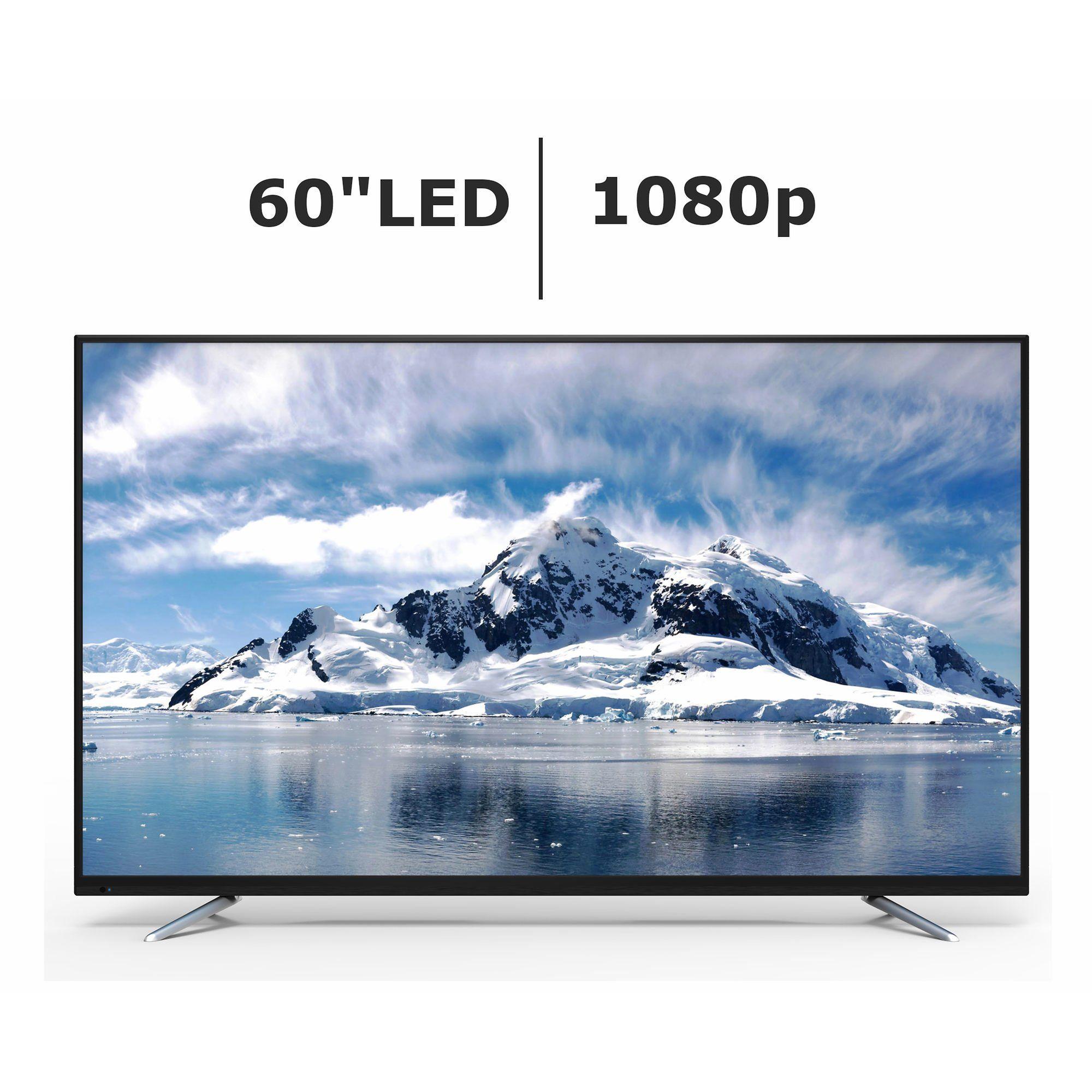 Proscan Pled6090 60 Quot 1080p Led Tv Led Tv Led Tv Deals