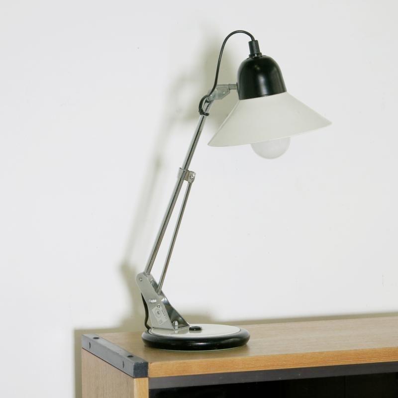 lampe de bureau vintage marque luminor en vente sur leshop de baos www - Baos Vintage