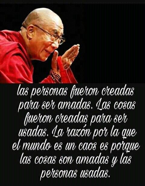 Resultado de imagen de frases del dalai lama pinterest