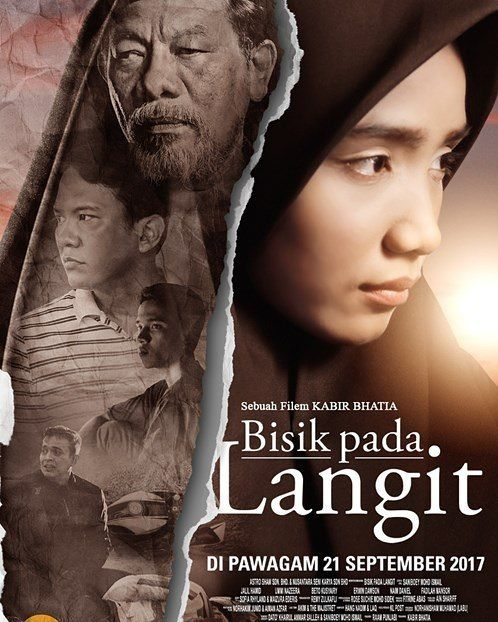 Filem Bisik Pada Langit Jalan Cerita Terlalu Mudah Full Movies Online Full Movies Online Free Full Movies
