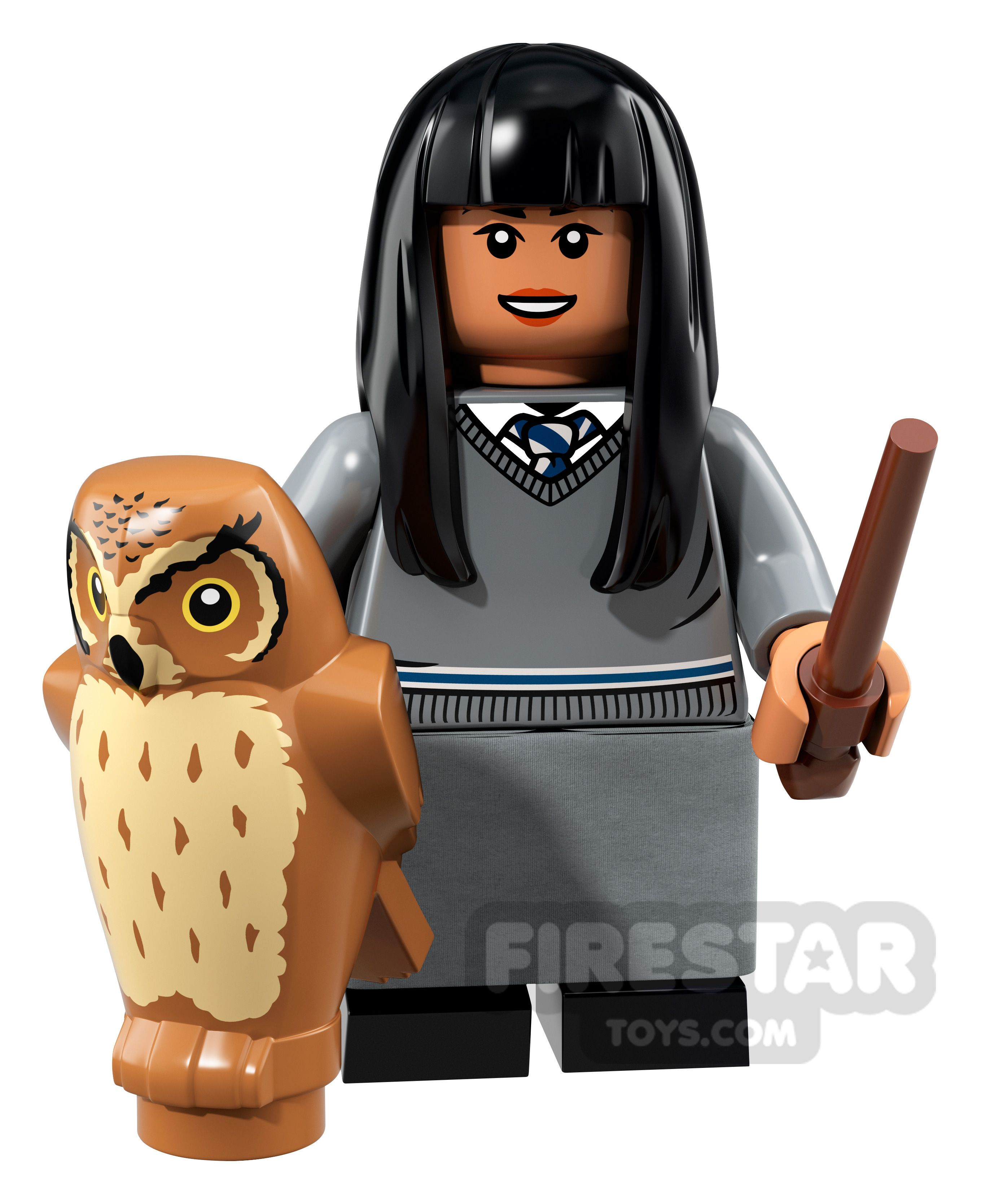 Cho Chang 71022 LEGO® Minifigures Harry Potter Series