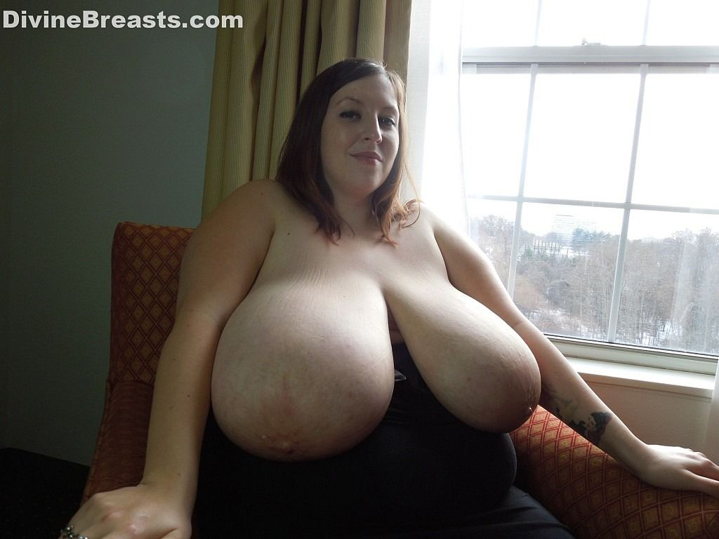Those Are Huge Like Those Nipples  Bbw Boobs  Pinterest -3388