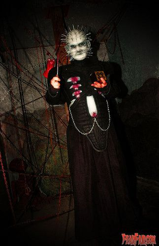 2014 fear fair indianas scariest haunted house - Indiana Halloween Attractions