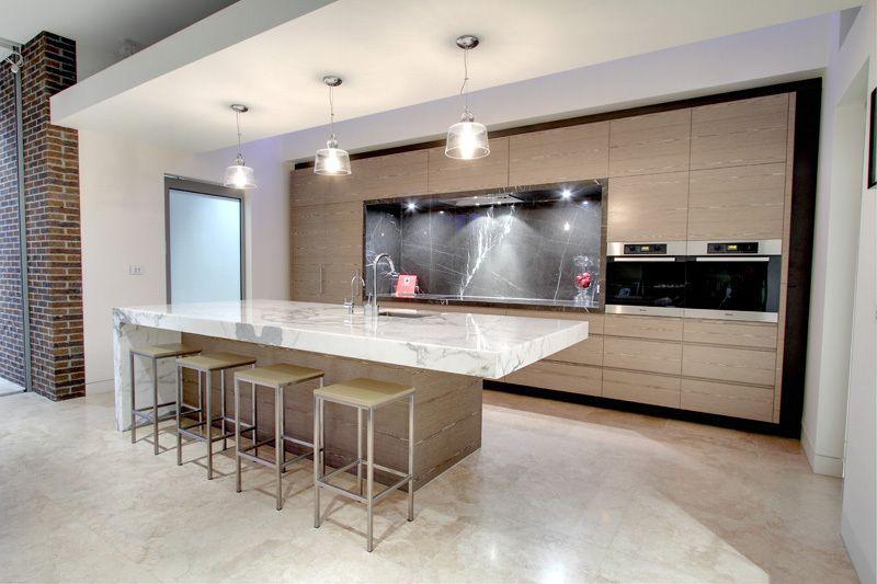 Project Bendigo Street Richmond Italian Kitchen Design Kitchen Remodel Small Kitchen Island Design