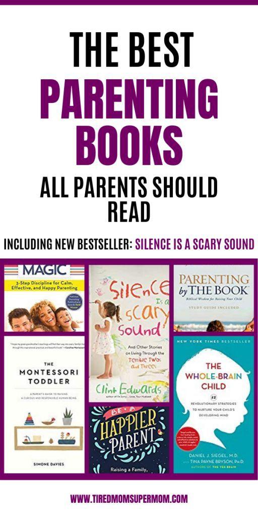 Photo of Parenting Teens Books Mom Advice
