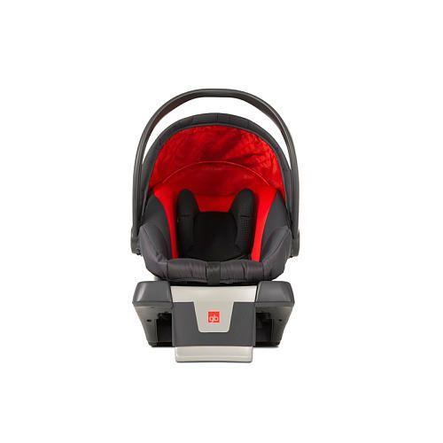 gb Asana35 AP Infant Car Seat - Fuzion | Car seats, Infant and Car