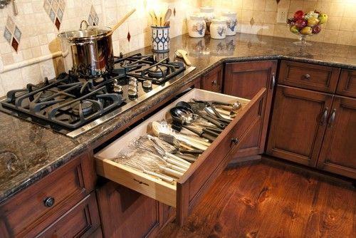 Stove Top Cabinet Ideas 2 Kitchen Kitchen Solutions Kitchen Design
