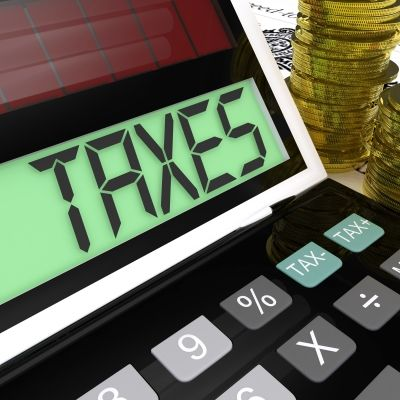 Are forex losses tax deductible