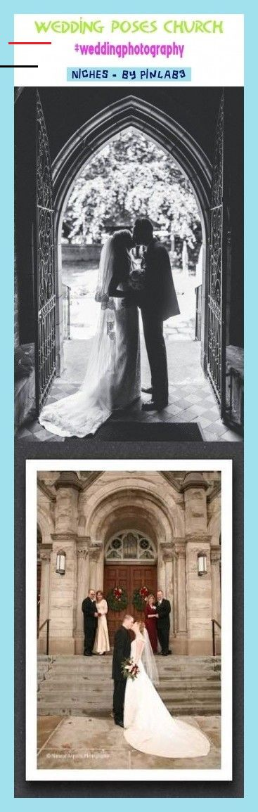 Hochzeit posiert Kirche #Hochzeit #posen #kirche #hochzeit #stell #kirche