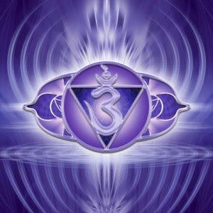 Awaken Your Intuition With The Sixth Chakra: The Ajna, The Third Eye