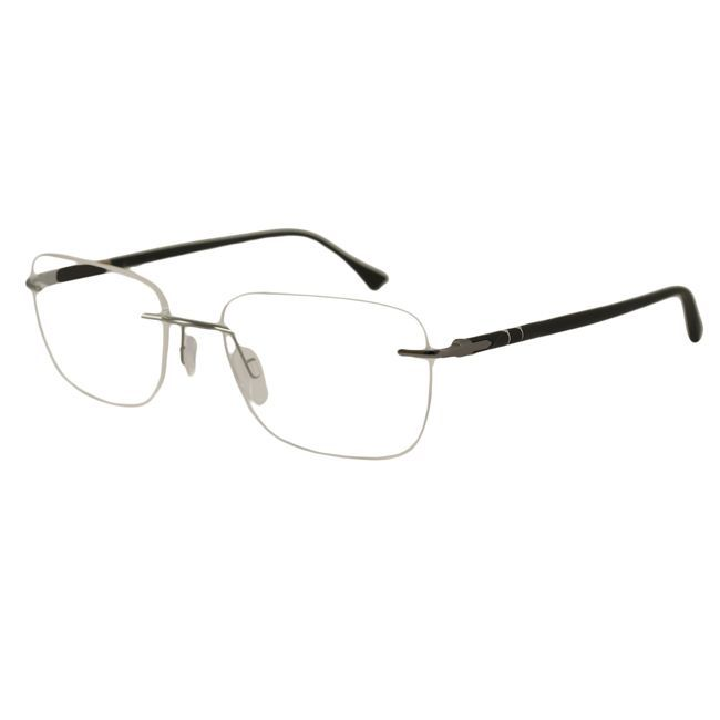 84b3e5c2402c Persol Womens PO2428V Rectangular Reading Glasses | Products ...