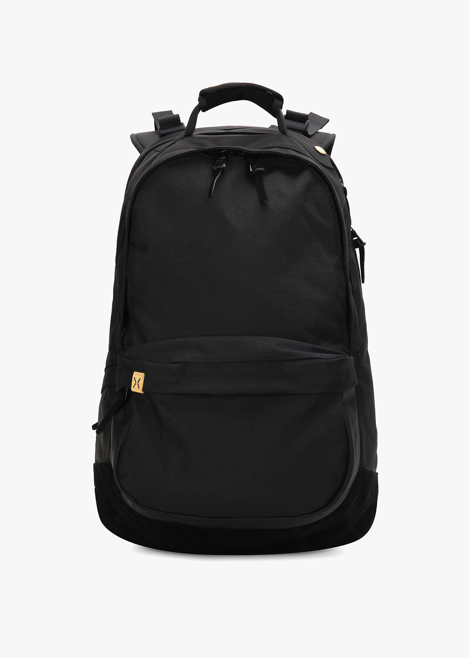 d33d8dd7d VISVIM Ballistic 22L Backpack. #visvim #bags #backpacks # | Visvim ...