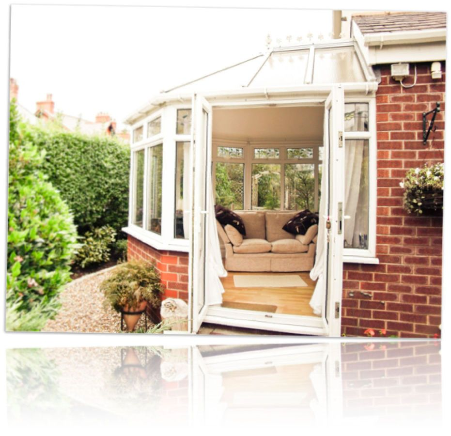 Replace Your Existing Conservatory Roof With A Garden Room: Pin By Mary Rue On Remodeling Ideas