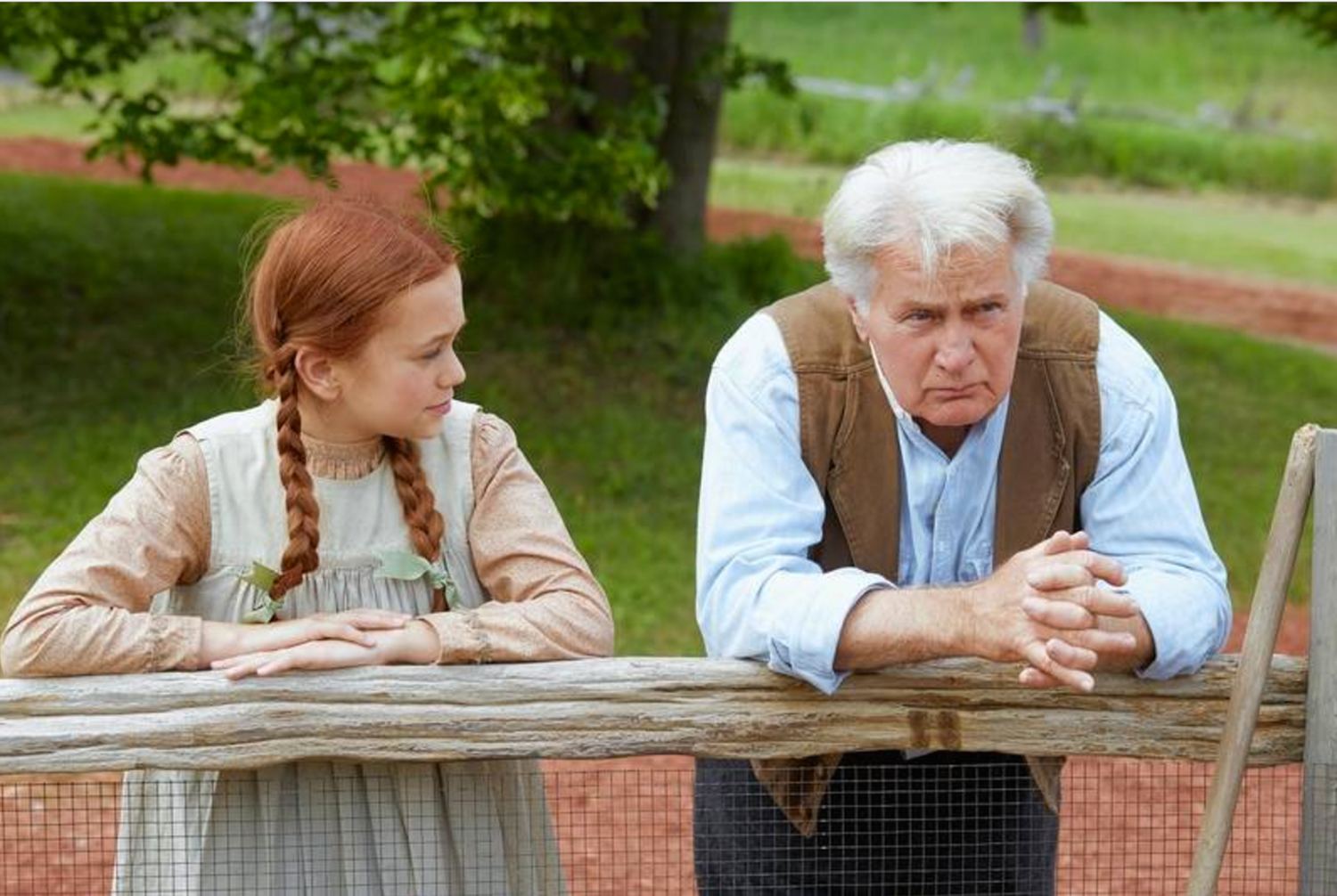 PBS Remakes Anne of Green Gables (& It'll Save Your Thanksgiving)