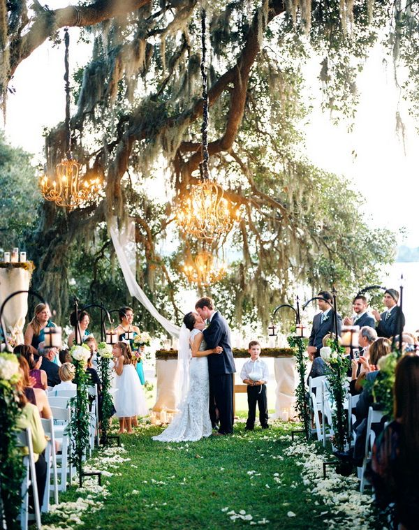 Sunshine Cake And Laughter In Louisiana Fall Wedding Images By Stephen DeVries