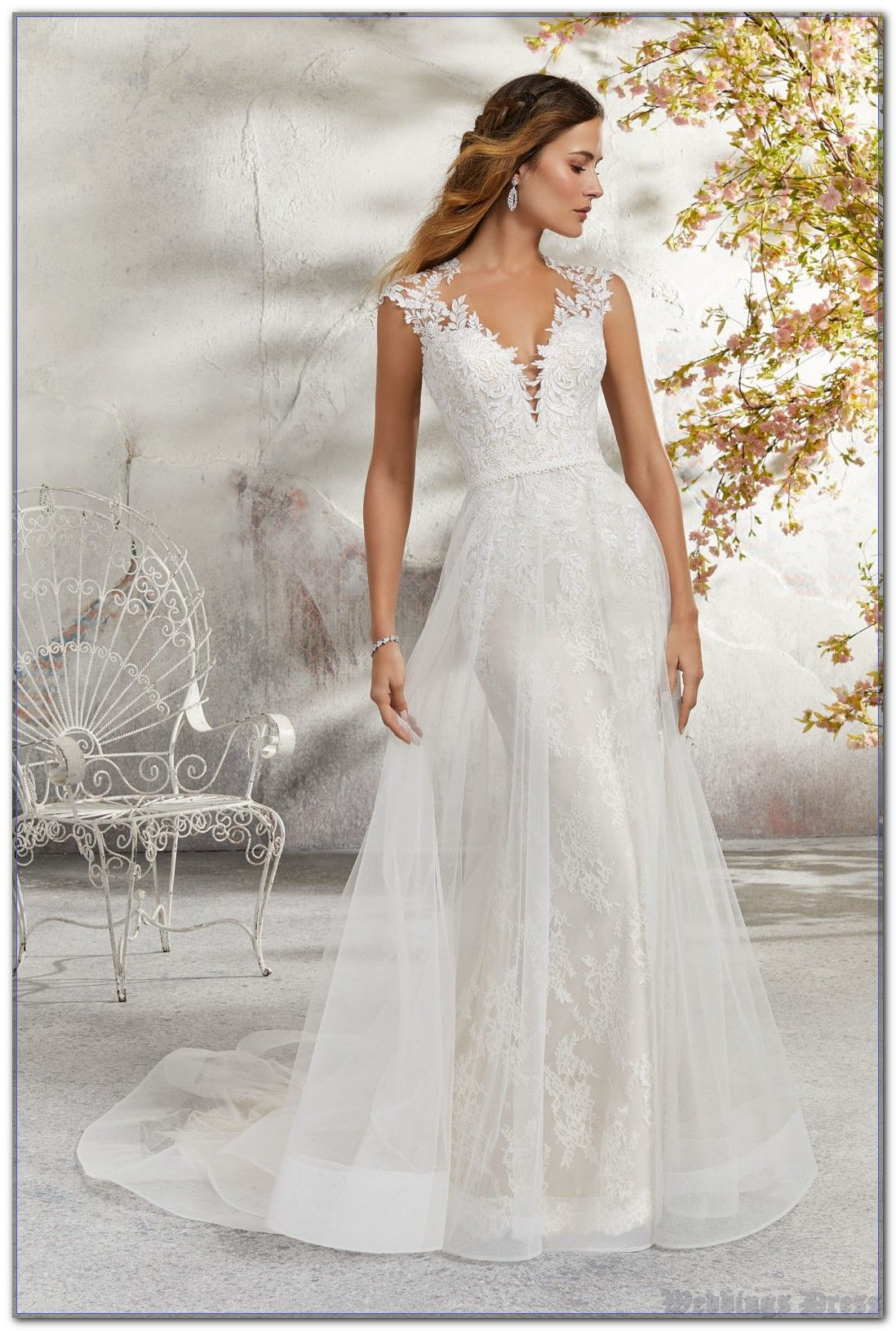 10 Secret Things You Didn't Know About Weddings Dress