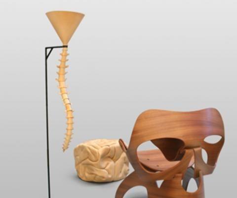 Interesting Artsy Furniture Cool Design Unique