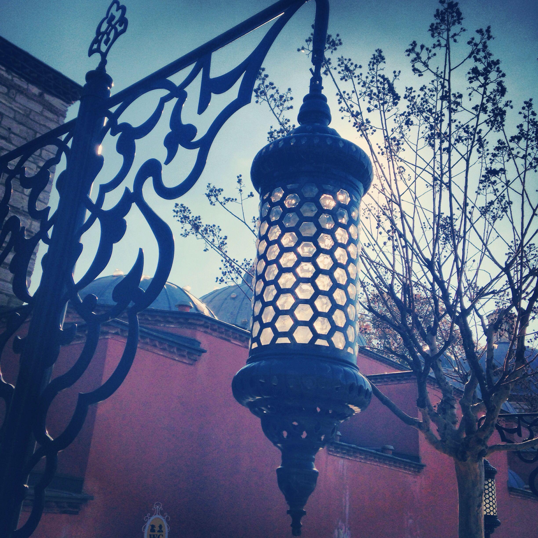 Istanbul, Turkije, Turkey, Travel, City