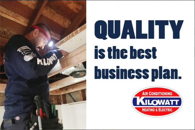 Careers Kilowatt Heating Air Conditioning And Electrical Best
