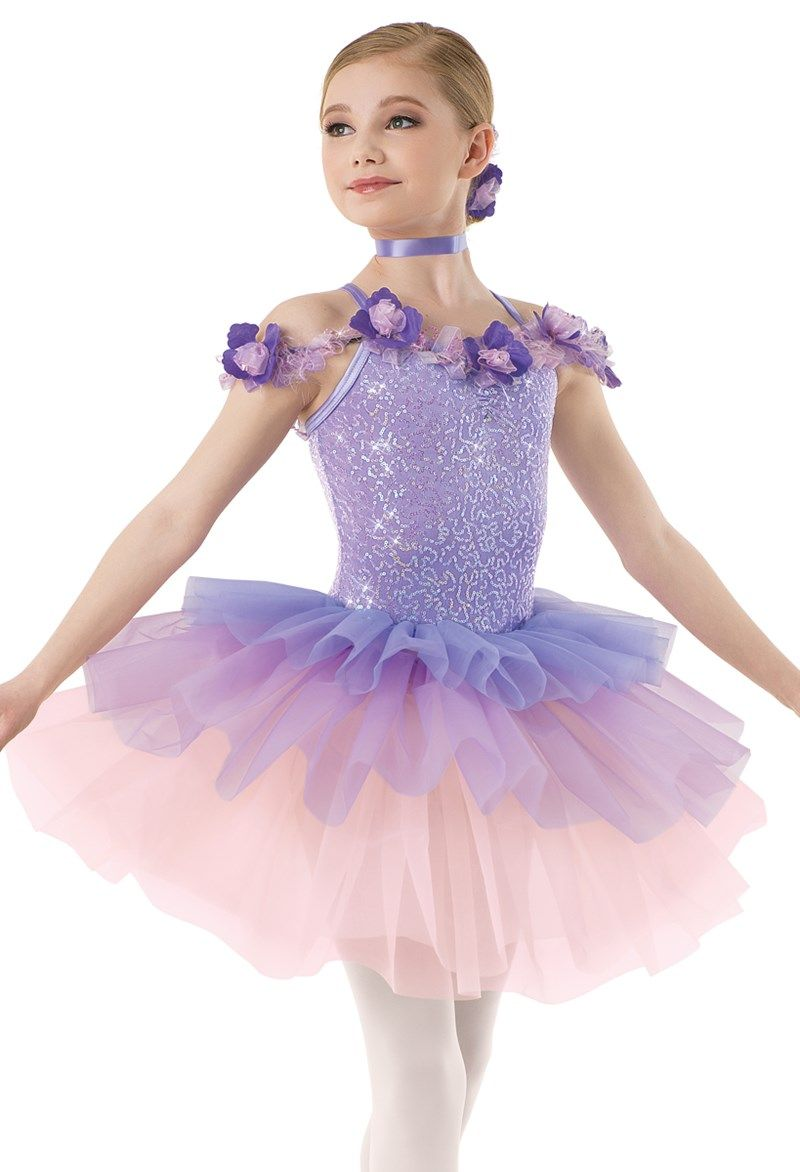 Weissman® | Lilac Fairy Ballet Dress | Dance | Pinterest | Tul y ...
