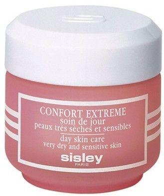Sisley Paris Confort Extreme Day Skincare Sisley Paris Moisturizer Cream Skin Dryness