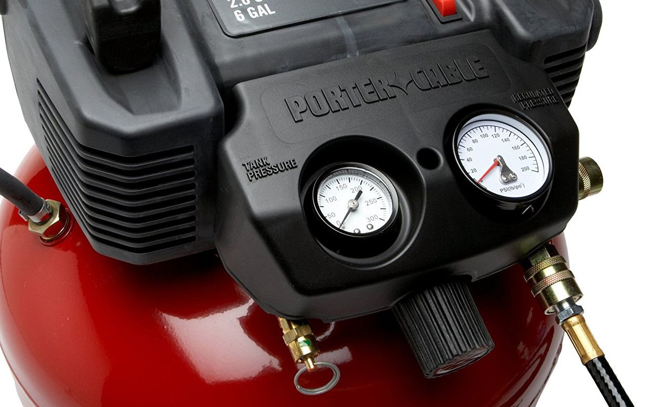 The Best Air Compressors 2017 buyers guide (With images