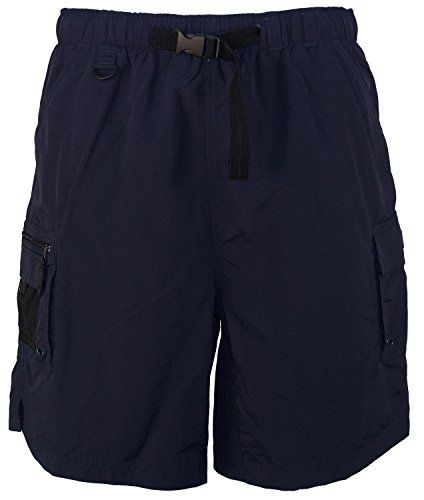 5edf3f427c Look awesome and feel great with Weekender® River Guide Swim Trunk. Find  other colors at GuyGifter.com.