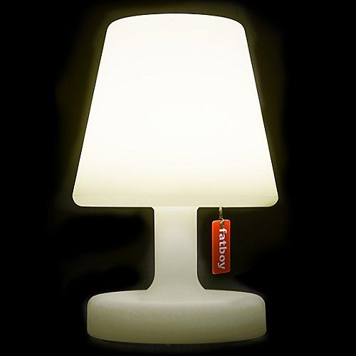 Fatboy Edison The Petit Lamp Lamp Table Lamp Outdoor Table Lamps
