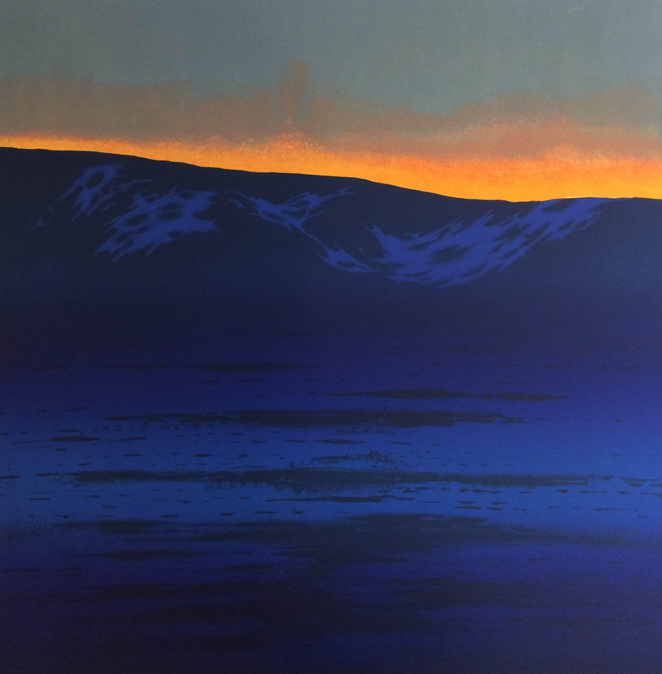 Ungdommelig Galleri D40 - Eva Harr - Under himmelen | Art | Art, Artist og PI-71