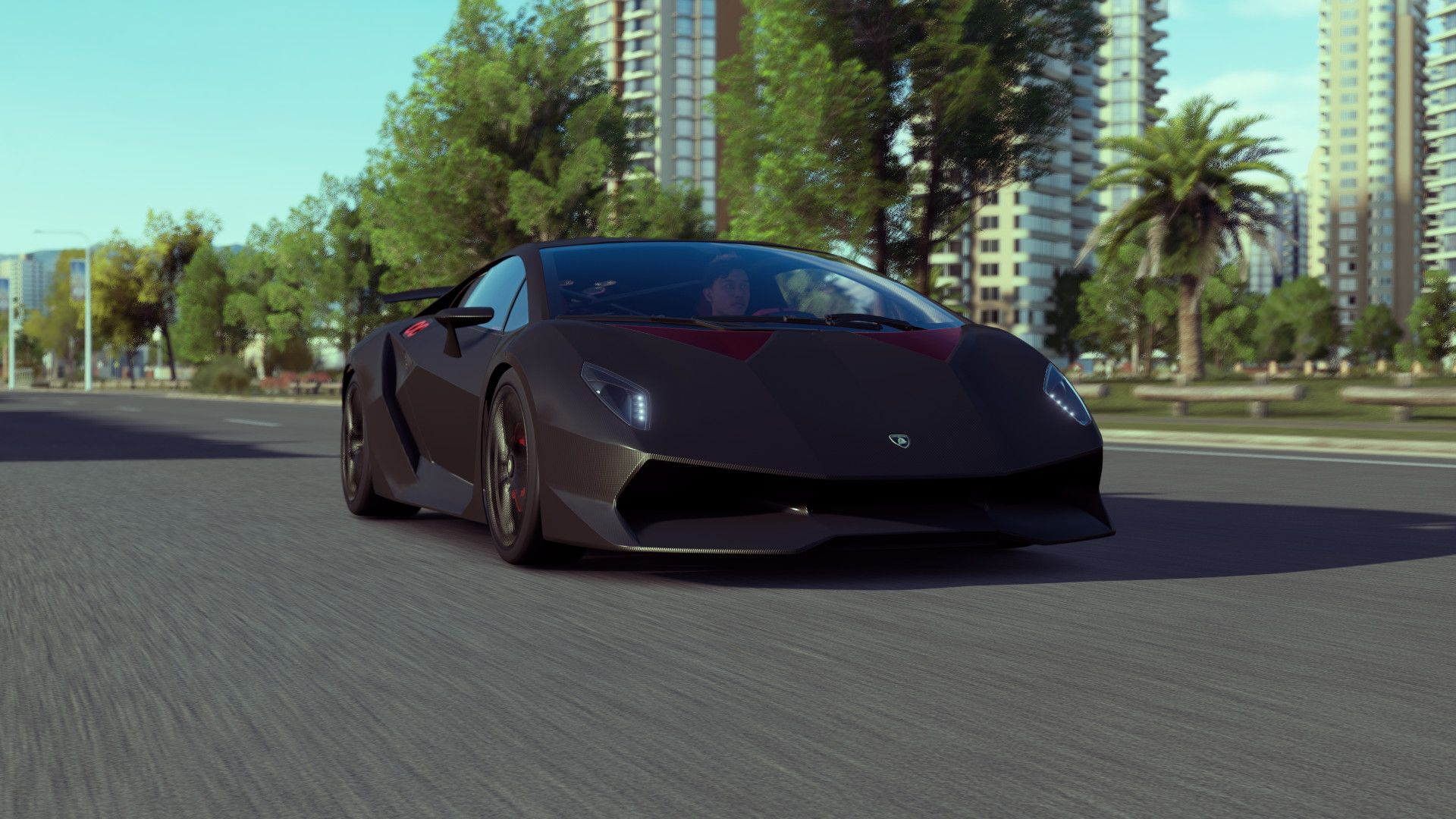 #Lamborghini_Sesto_Elemento will be challenging this August in Forza Horizon 3, and there is still a possibility for potential buyers to buy one.
