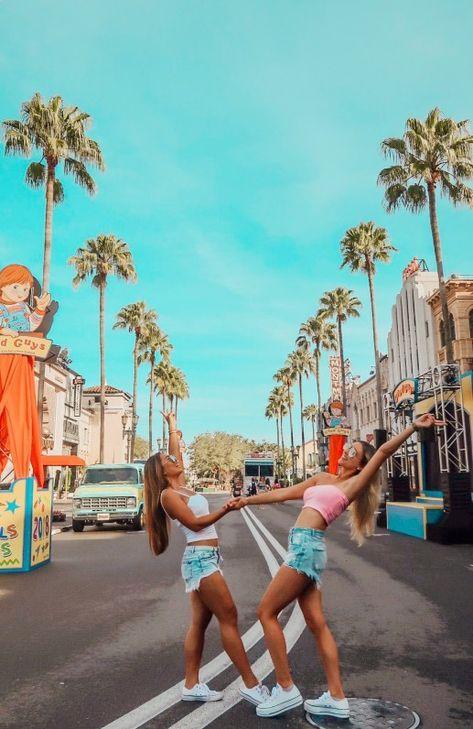 Your Guide To Universal Studios Orlando