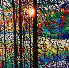 Resultado de imagen para stained glass