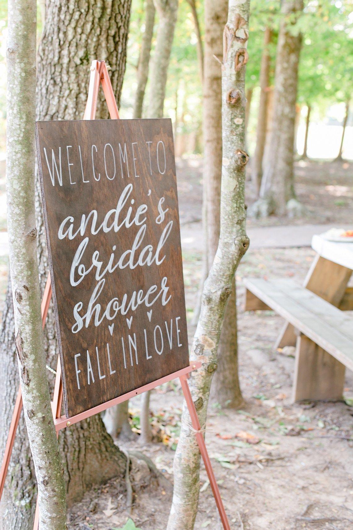 91b387015fb A Woodsy Winery Bridal Shower