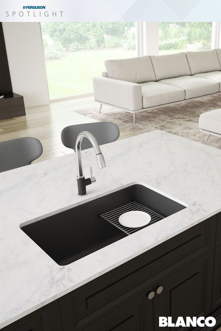 Designed For Flexibility To Work As Mid Level Sink Surface Or