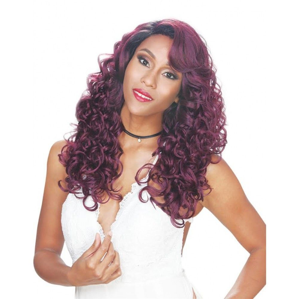 Zury Sis Dream Wig – Gee | Wigs hair | Wigs,