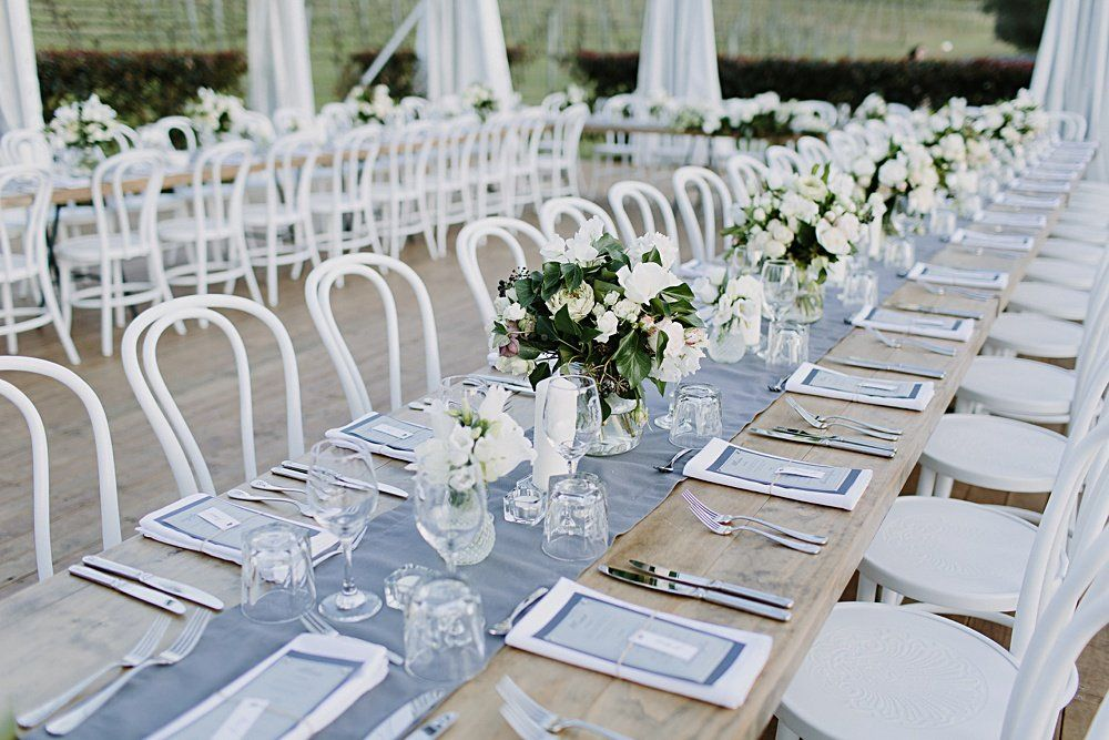 Marquee Wedding Reception Styling Ideas Wedding Reception