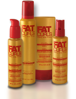 Samy Fat Curls products are in stores now! Enjoy this coupon -- $1 off any styling product! Available  in your local Rite Aid, Ulta, Kroger, Kerr Drug or Ingles?